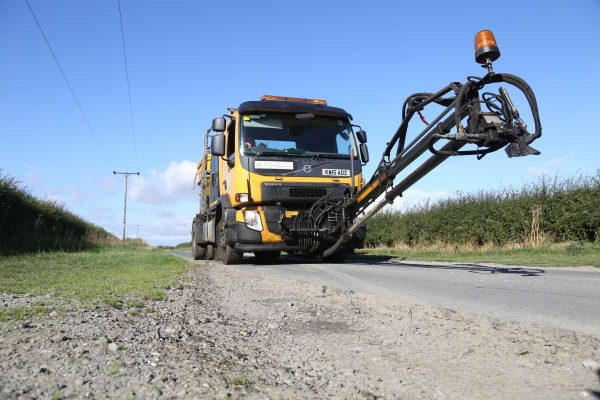 Leaders in Emulsions, Sealants and Surfacing for Road Repairs