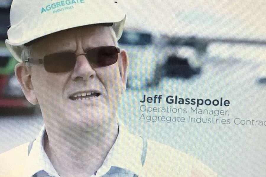 PolyBond Jeff Glasspoole
