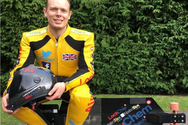 Surface Treatment Specialists BituChem Announce Facebook Q&A with International Street Luge Star!