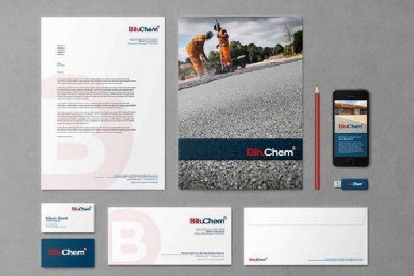 BituChem Branding