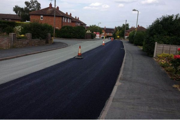 Pavement Waterproofing For 21st Century Roads