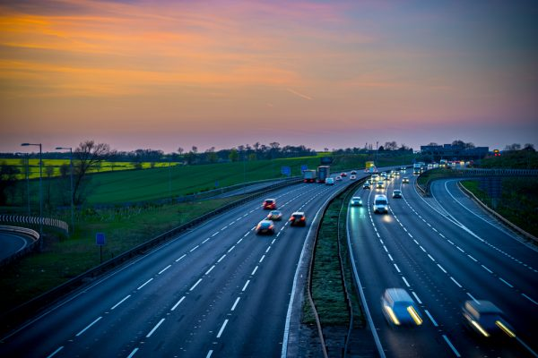 Government Announces Multi-Billion Pound Investment For Transport Infrastructure